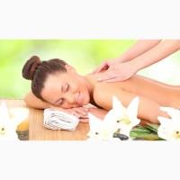 Антицеллюлитный массаж - программа