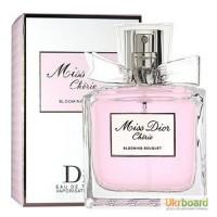 Christian Dior Miss Dior Cherie Blooming Bouquet туалетная вода 100 ml. (Мисс Диор Шери)