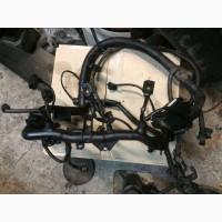 Б/у жгут проводов подкапотный A6391590025, Mitsubishi Colt, Smart ForFour, 1.5cdi