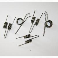 Пружинные зубцы для скарификатора, аэратора Bosch ALR-900. Пружины Bosch ALR-900