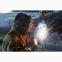 Бесплатная вакансия от прямого работодателя требуются сварщики ( mig mag ) в страны ес