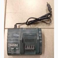 Зарядное устройство Metabo SC 60