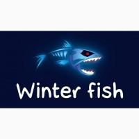 Живец для ловли хищной рыбы