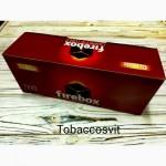 Сигаретные гильзы 500+500шт. FireBox
