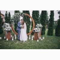 Свадьба Кривой Рог Оформление и Организация МегаСвадьба