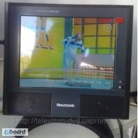 Автомобильный Портативный телевизор TV TFT (ЖК) Nokasonic NK904C LCD 8 (20,5см.)