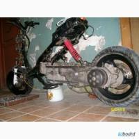 Техническое обслуживание мотоциклов в г.Киев