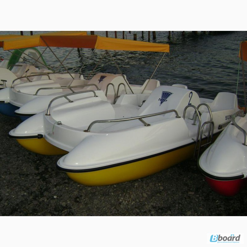 лодка санлайт
