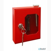 Ключница пожарная металлическая КП 1
