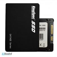 Продам винчестер SSD жесткий диск Kingspec (Оригинал) 256 Гб. Новый