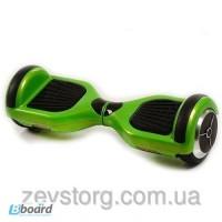 Гироборд Smartway UERA-ESU010 - 6.5 зеленый
