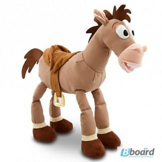 Плюшевый конь Булзай История игрушек (Toy Story)