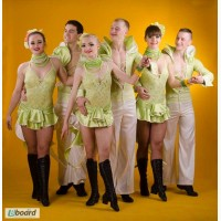 Продажа танцевальной одежды оптом и в розницу от производителя
