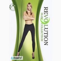 Леггинсы для фитнеса Revolution Slim антицеллюлитные