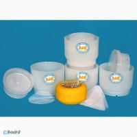 Форма для сыра круглого весом до 0.5 кг типа Гауда, Бэби Гауда