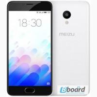 Смартфон Meizu M3 16Gb White