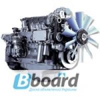 Запчасти для двигателей MAN D0826, D0836, D2066, D2566, D2876 4V и др