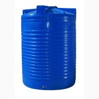 Емкость вертикальная двухслойная 15000 литров
