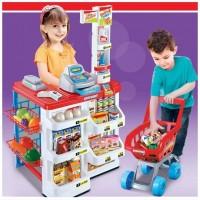 Детские игрушки и товары