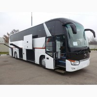 Автобус Стаханов - Луганск - Харьков - Киев