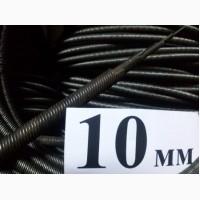 Трос сантехнический (профессиональный) диаметром 10 мм