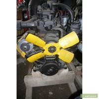 Двигатель Д-240 (первая комплектация)