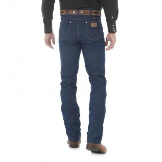 Настоящие Американские джинсы Wrangler 936 - Rigid (не стиранные)