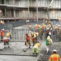 Нужны монолитчики бетонщики в Литву