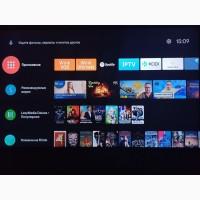 Продам ТВ приставку X96 Max Plus (4/32 Gb)