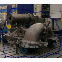 Ремонт арматуры для трубопроводов ТЭЦ, АЭС, ГРЭС