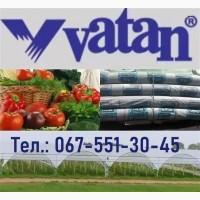 Тепличная Пленка VATAN PLASTIK Турция. Купить парниковую пленку Украина
