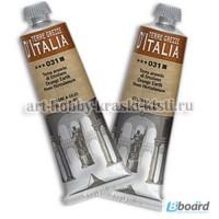 Earth - итальянские масляные краски Maimeri оптом