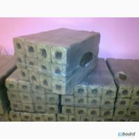 Продаем от производителя топливные Брикеты ПИНИ КЕЙ (опилки дуба), Черкассы