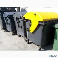 Заключение договора на вывоз мусора в г. Запорожье.
