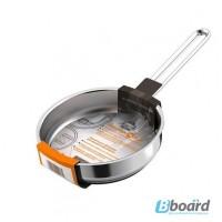 Сковорода 160мм с термораспределительным дном БК