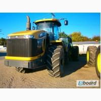 Трактор. Агротехника. Трактор Challenger MT945C