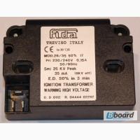 Fida Compact 26/35 IT Трансформатор розжига