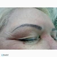 Татуаж/перманентный макияж