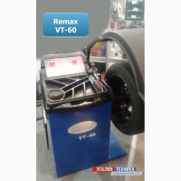 Балансировочные станки Remax VT-60