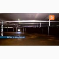 Синтетическое уплотнение к понтону в резервуар РВС 1000 - 50 000м.куб