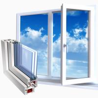 Окна, двери, натяжные потолки