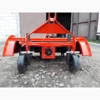Фреза 1, 4 м на міні-трактор фірми Wirax (Польща)