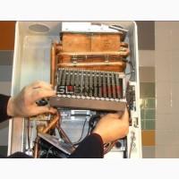 Промывка теплообменника газовой колонки