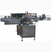 Этикетировочная машина Н1-КЭП (Восстановленная)