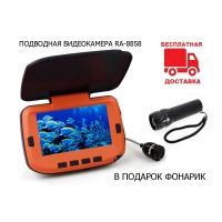 Подводная камера для рыбалки Ranger Lux 20 (RA-8858) + Фонарик