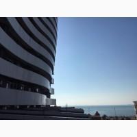 Orbi Residence, Volna.Вид на море, первая береговая, 54, 7 м2 под ключ