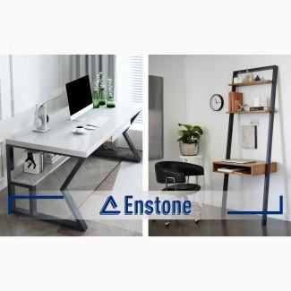 Столешница из акрилового камня для компьютерных столов. Компьютерный стол на заказ