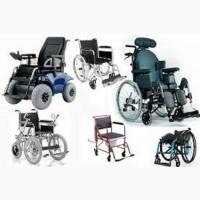 Аренда инвалидныхколясок, Киев. Немецкие инвалидные коляски напрокат