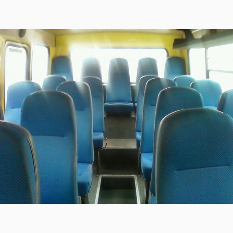 Фото 3. Капитальный, текущий, аварийный ремонт автобусов