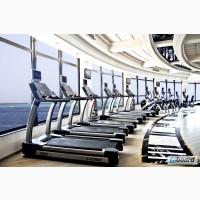 Кардиоренажеры для фитнес клубов и тренажерных залов